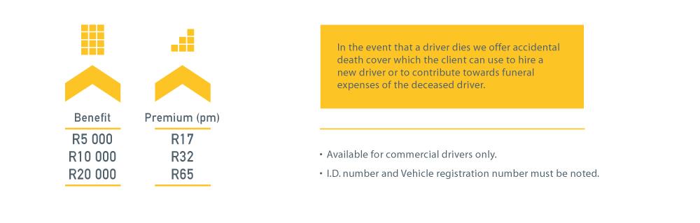 Driver Death Benefit_G